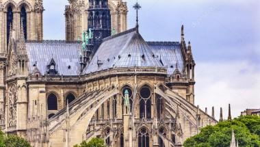 Vén màn bí ẩn trong nhà thờ đức bà Paris
