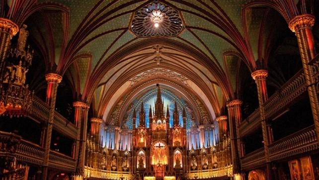 Những báu vật chỉ có trong Nhà thờ Đức Bà Paris