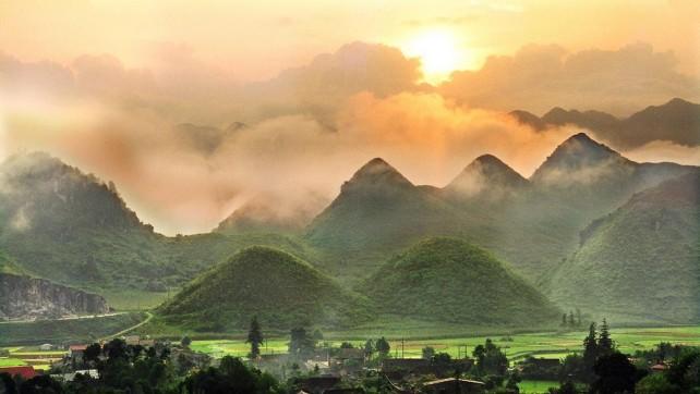 Những địa điểm không thể bỏ qua khi đến Hà Giang