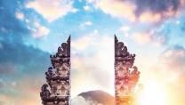 Du lịch Bali - Đền Pura Lempuyang cổng trời thiên đường.