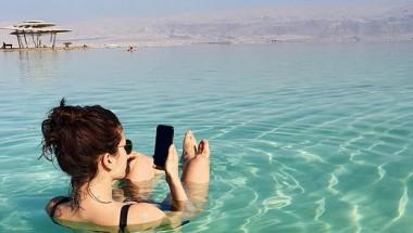 Du lịch Jordan - 10 lời khuyên để ở Biển Chết