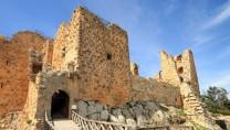 Du lịch Jordan: Lâu đài Ajloun, Jordan