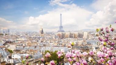 Du lịch Pháp mùa Xuân có gì hấp dẫn