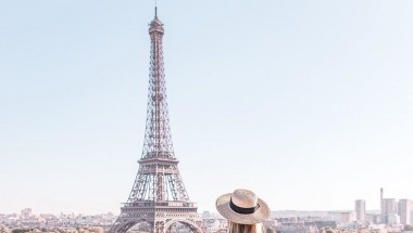 TOP những góc sống ảo với tháp Eiffel bạn phải biết