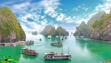 Khám phá Tour du lịch Sài Gòn - Hà Nội - Sapa - Hạ Long trải nghiệm mới lạ