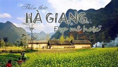 Đánh giá Tour du lịch Hà Giang 3 ngày 2 đêm giá rẻ