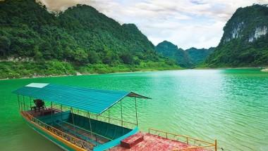 Kinh nghiệm du lịch Hồ Thang Hen