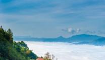 Du lịch Sìn Hồ – 'nóc nhà của miền sơn cước' Lai Châu