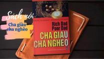 Tủ sách vàng - Sách nói Cha giàu Cha nghèo [Vietstreet Travel]