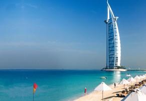TOUR HÀ NỘI - DUBAI - SAFARI – ABU DHABI